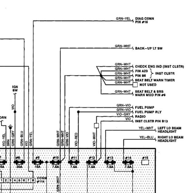 1396661013 5796 e46 ews wiring diagram diagram wiring diagrams for diy car repairs 2000 328I at n-0.co
