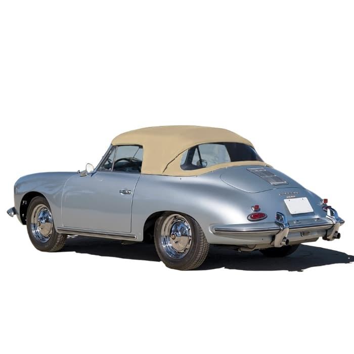 porsche 356 cabrio