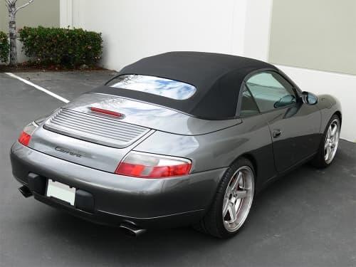Porsche Convertible Top Gahh Gahh 3122g Gera5 Mebl Gahh3122ggera5mebl Gahh 3122g Gera5 Mebl Pelican Parts