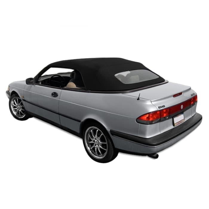 1995 Audi Cabriolet Camshaft: Convertible Top GAHH3225STFBLK