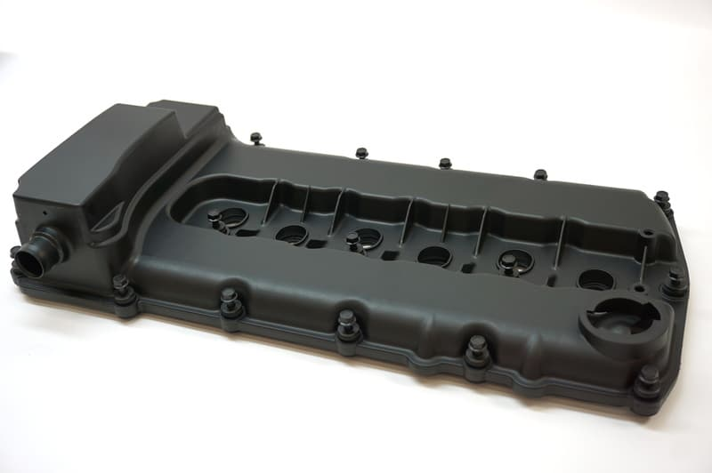Bolt kit Audi Volkswagen CC Passat Q7 Touareg 429H Engine Valve Cover Gasket