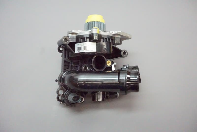 New Water Pump VW Volkswagen Beetle Jetta Passat Audi A4 Quattro A6 06H121026DD