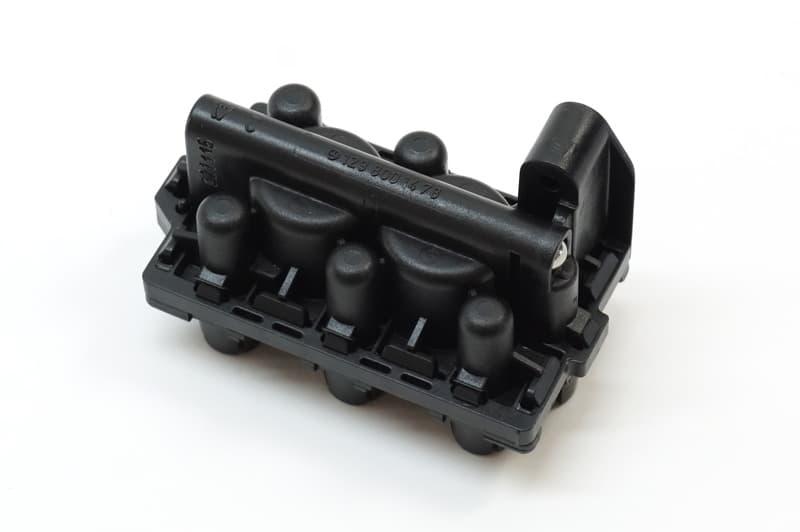 Mercedes-Benz 300SL 500SL 600SL C36 Vacuum Valve Block Engine Vacuum System