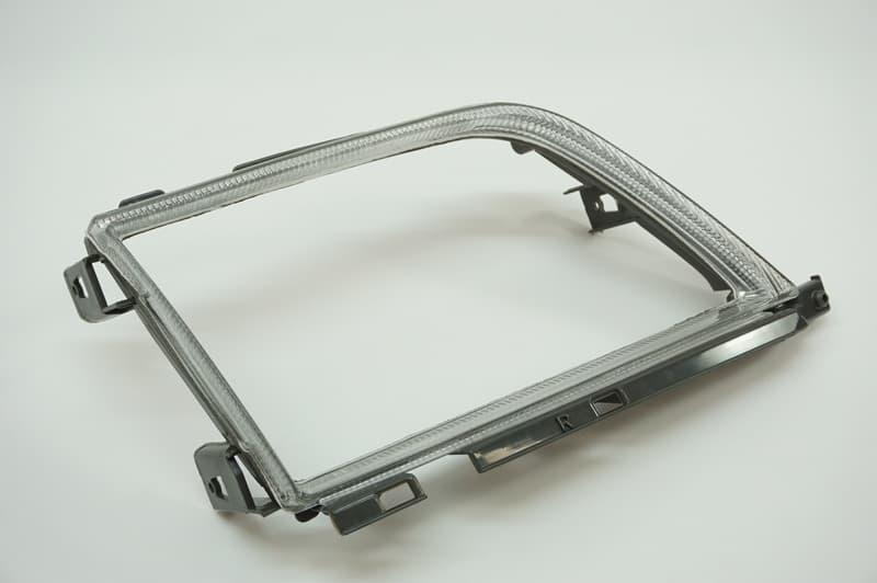 Mercedes R129 300SL SL320 500SL Right Headlight Door URO Parts 1298260459 Fits