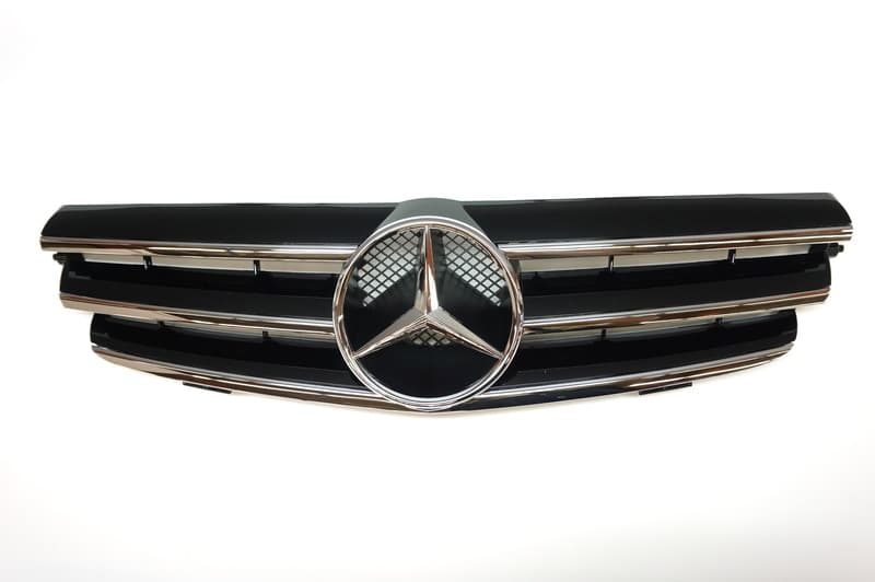 Mercedes Benz Genuine Molding 211-880-08-12-9040