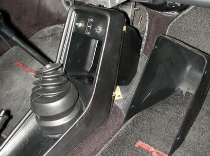 Porsche 911 Factory Short Shift Kit Installation 911
