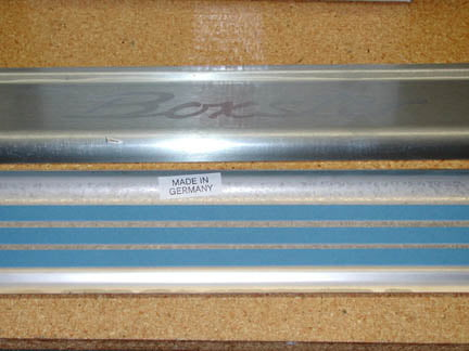 Superior Be Aware That There Are Some Thin, Low Quality Door Sills Being Offered By  Other Vendors.