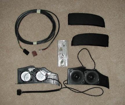 pelican technical article boxster rear speaker installation rh pelicanparts com
